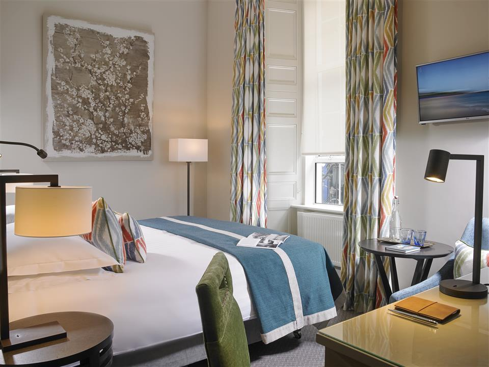 Actons Hotel Standard Double Room