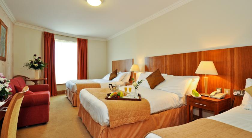 Broadhaven Bay Hotel Family Room