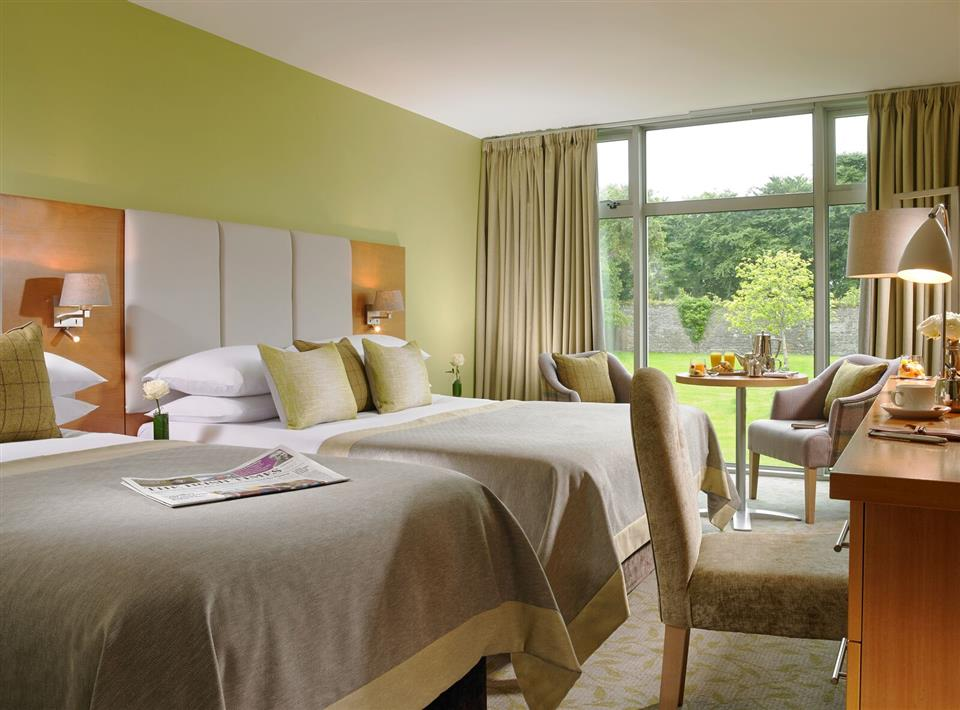 Sligo Park Hotel & Leisure Centre Bedroom