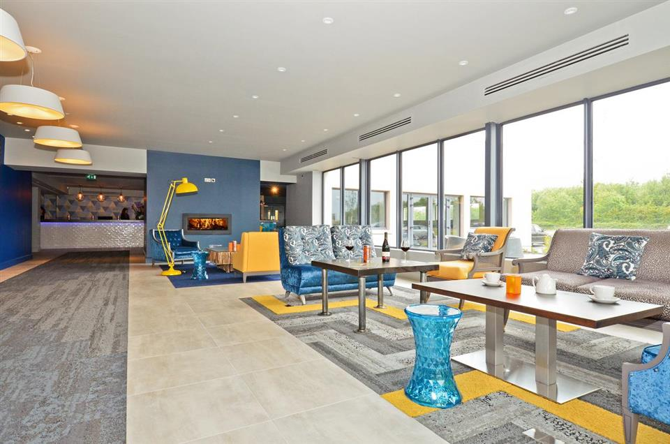 Nox Hotel Lounge