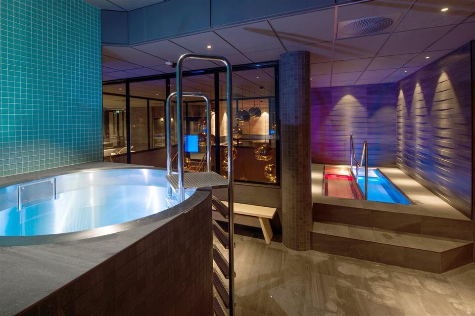Frösö Park Hotel  Spa
