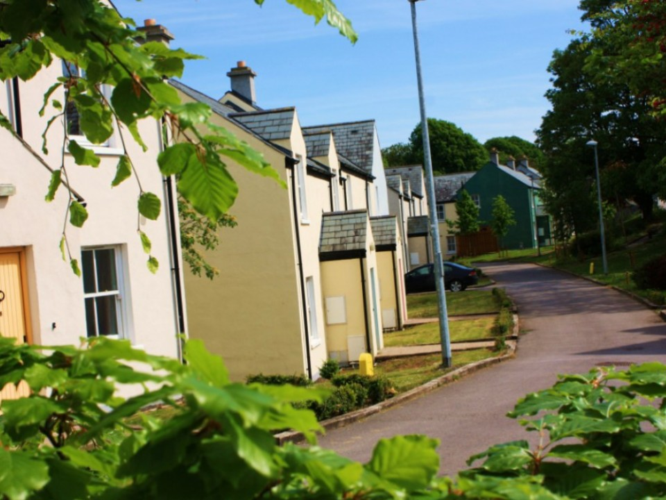 Castle Gardens Holiday Homes