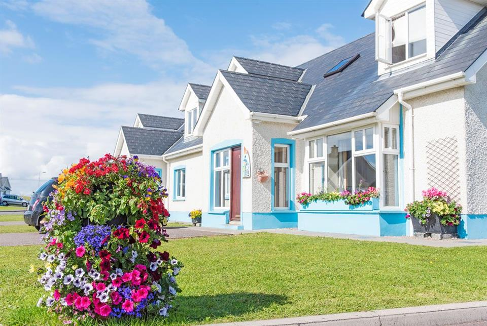 Portbeg Holiday Homes