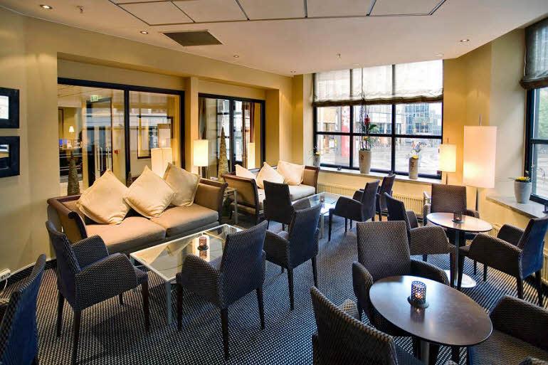 Scandic Holberg Hotel BAR
