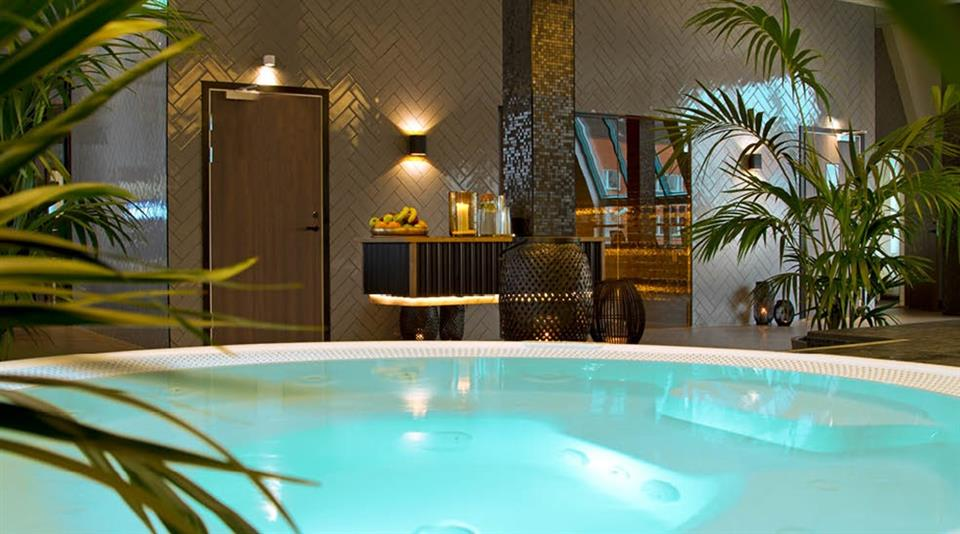 Clarion Hotel Gillet Relax