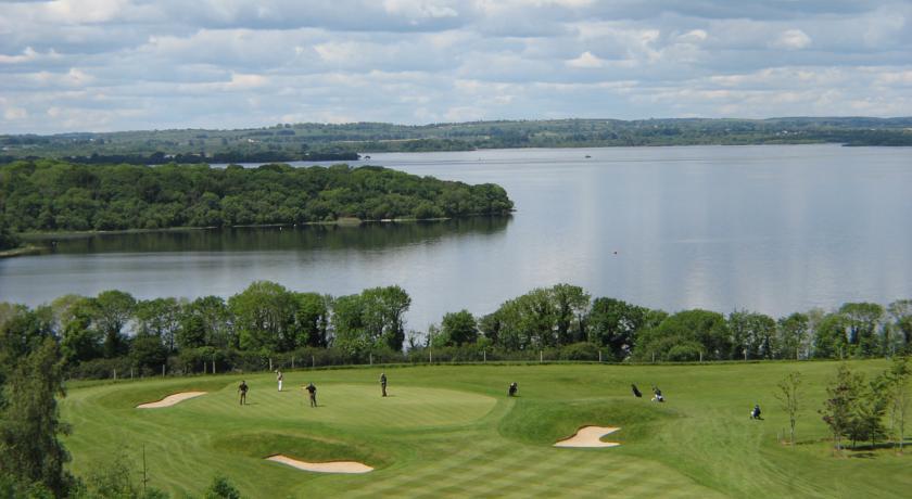 Glasson Lake House Golf