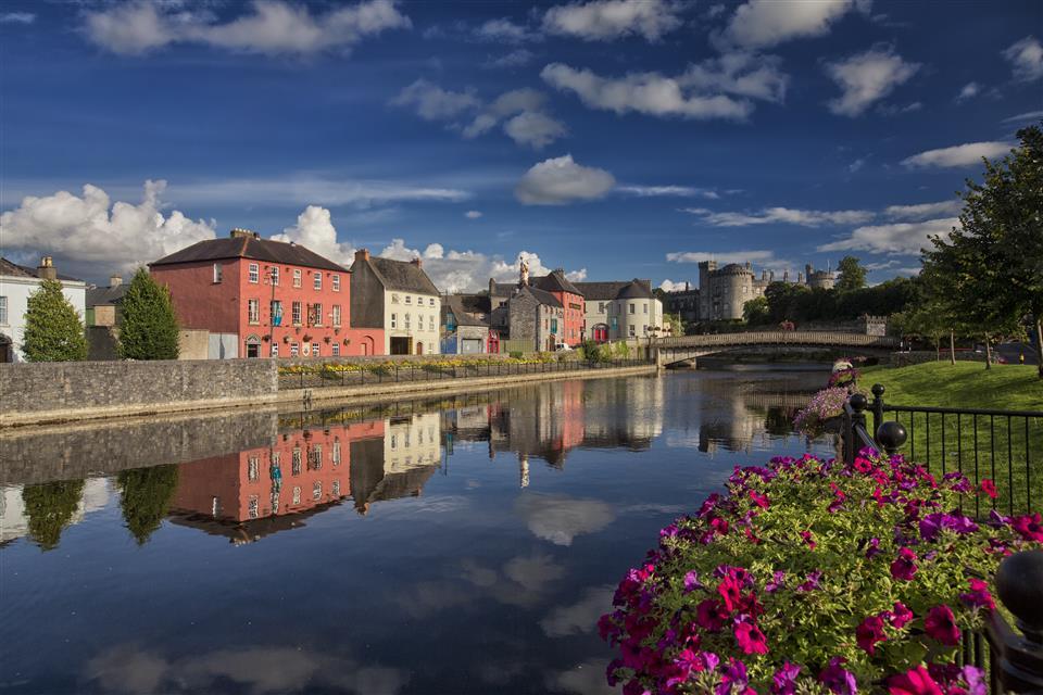 Kilkenny Inn View