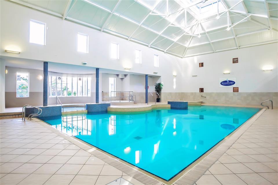 Roganstown Hotel Golf & Country Club Swimming Pool