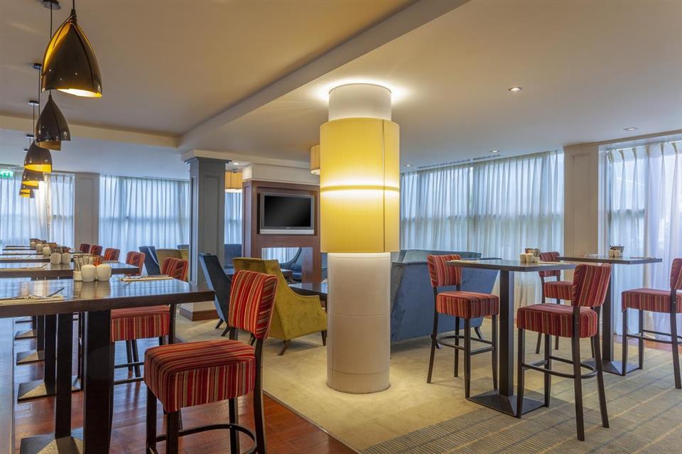 Radisson Blu Hotel Cafe