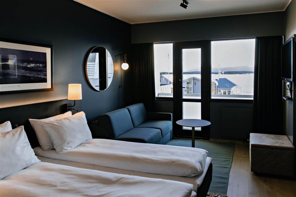 Scandic Hotel Alexandra Rum