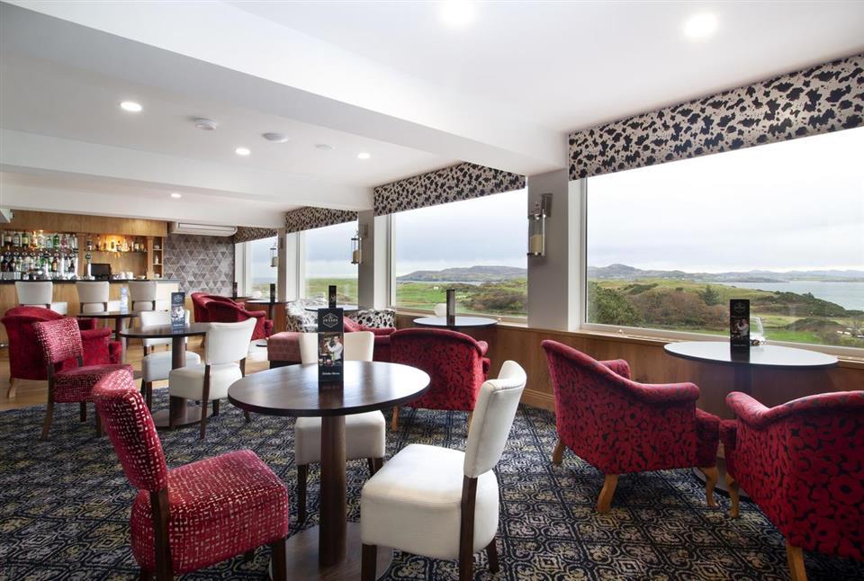 The Shandon Hotel & Spa Bar