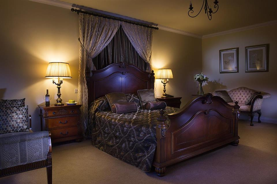 Gweedore Court Hotel Superior Room