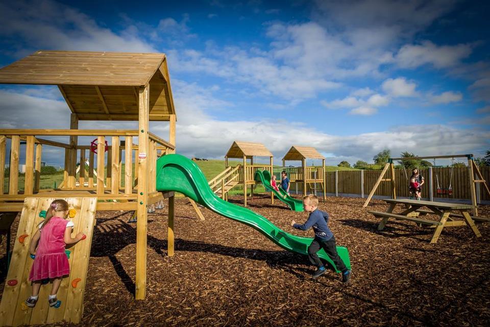 Springhill Court Hotel Playground