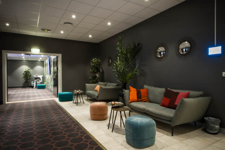 Scandic Bodø Lounge