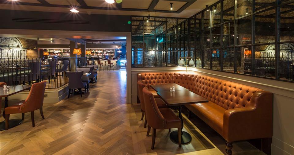 Croft Bar & Bistro