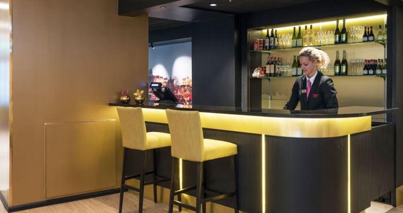 Thon Hotel Arendal Lobbybar