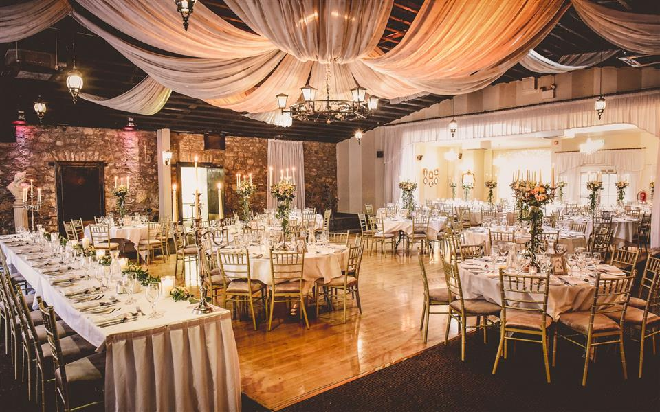 Springfort Hall Wedding