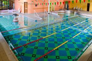 Clonakilty Park Hotel Swimming Pool