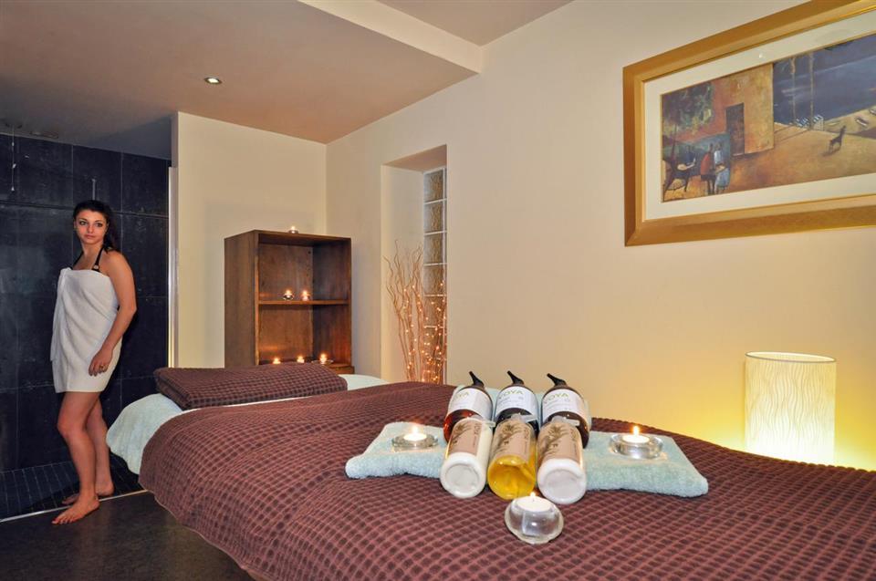 Westport Woods Hotel Beauty Treatments