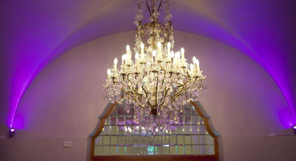 Banken Hotel Interior detail