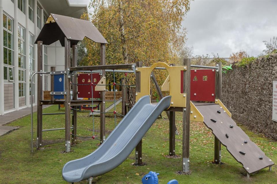 Radisson Blu Hotel Playground