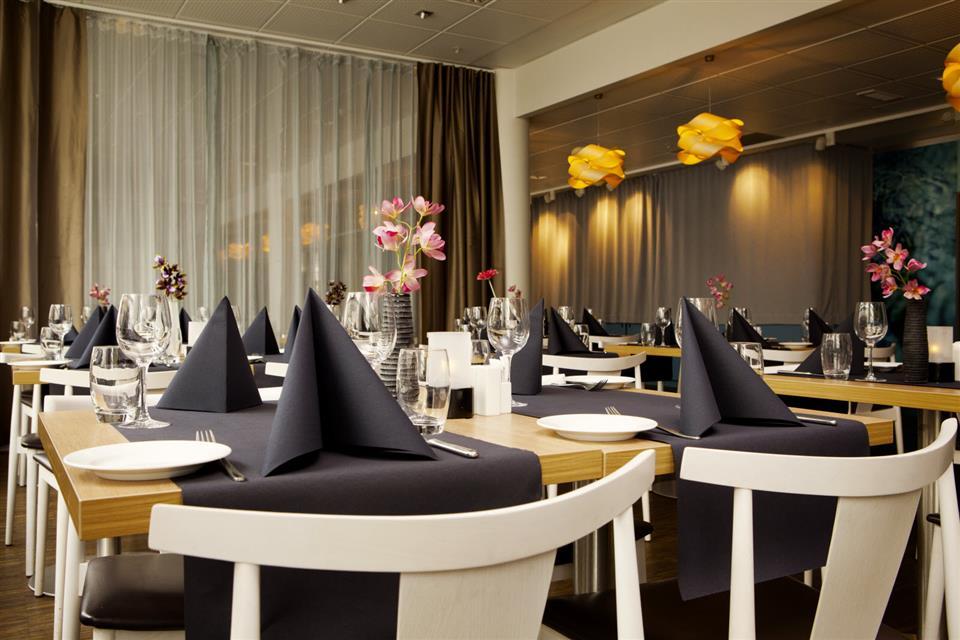 Scandic Haugesund Restaurang