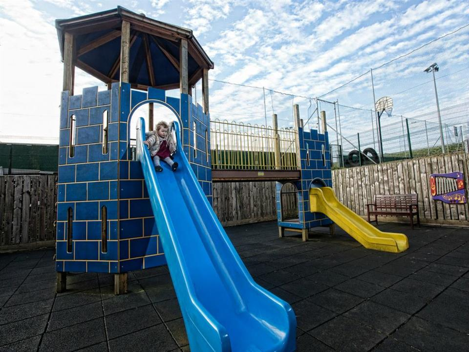 Carrickdale Hotel & Spa Play area