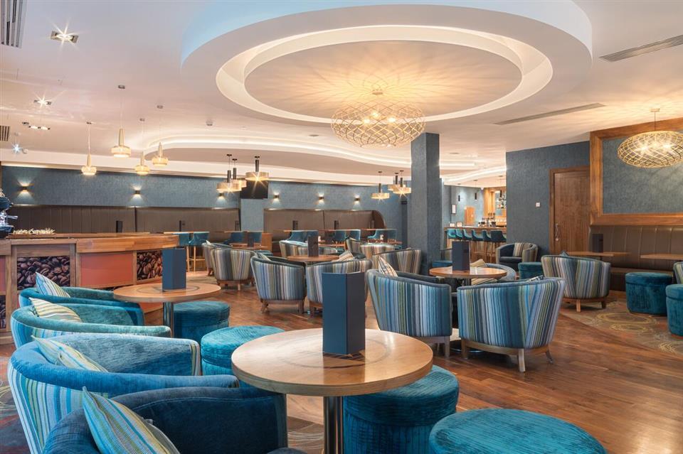 Tallaght Cross Hotel Bar