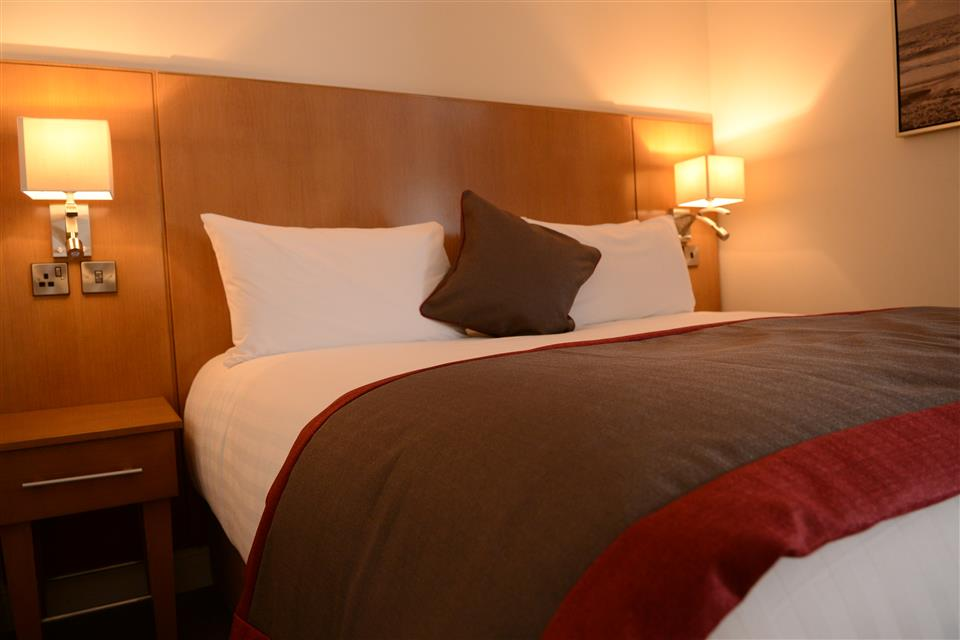 Clanree Hotel Letterkenny Double Room