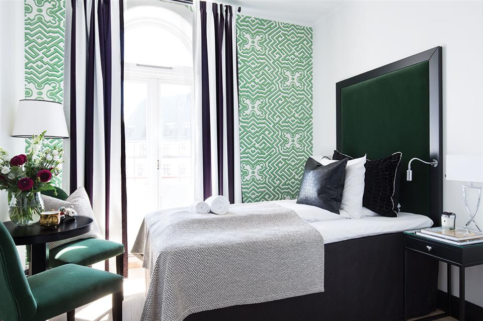 Frogner House Apartments Bygdøy Allé 53  Enkelrum