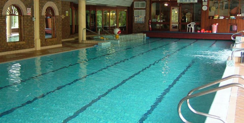 Jacksons Hotel Swimming Pool