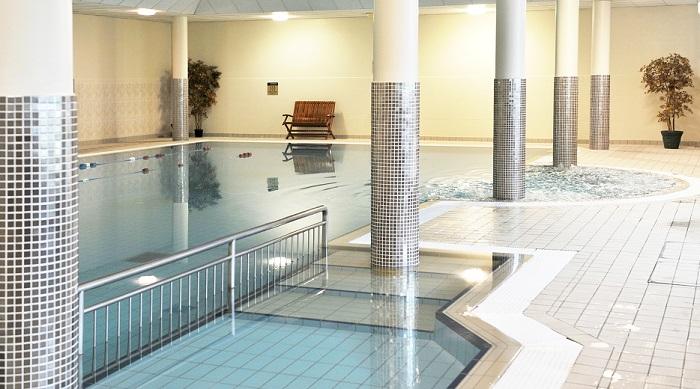 Bloomfield House Hotel & Spa Pool