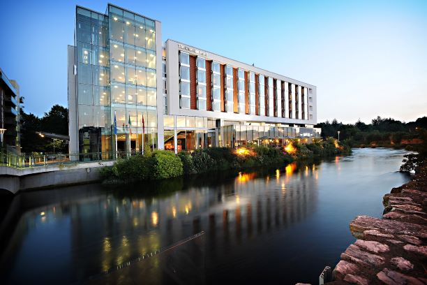 The River Lee Hotel Exterior