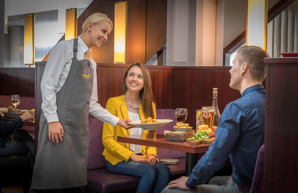 Maldron Hotel Newlands Cross Restaurant
