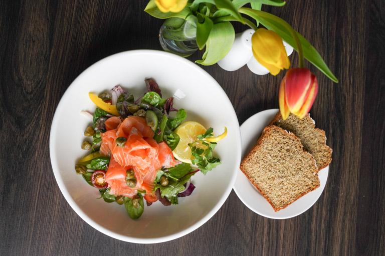 Carna Bay Hotel - Fresh Food