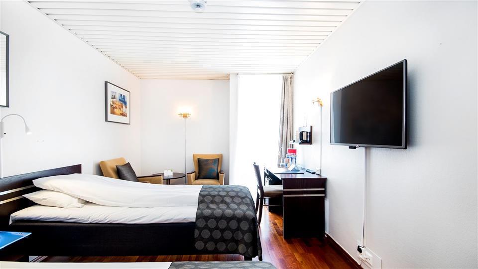 Best Western Havloy Hotell Dubbelrum