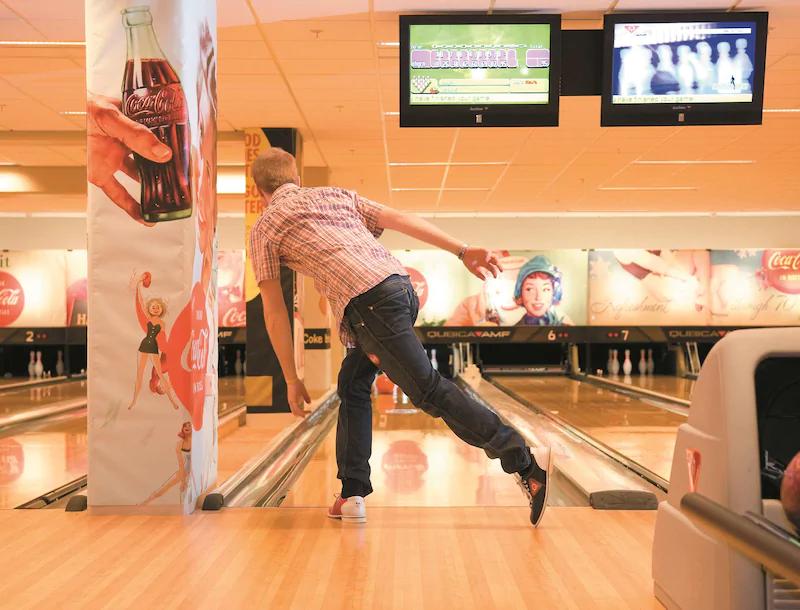 Radisson Blu Resort Trysil Bowling