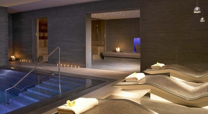 Maryborough Hotel & Spa Swimming Pool