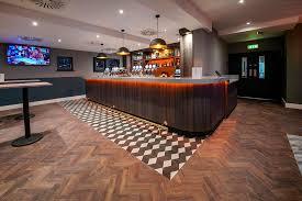Kinsale Hotel & Spa Bar