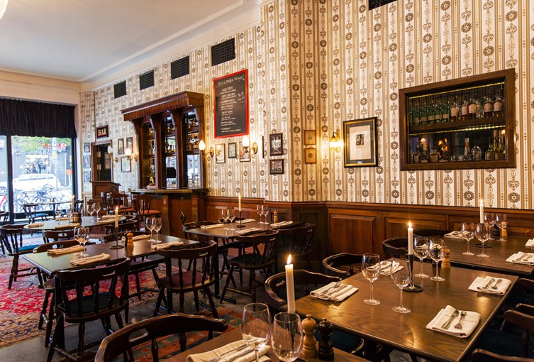 Elite Palace Hotel The Bishops Arms