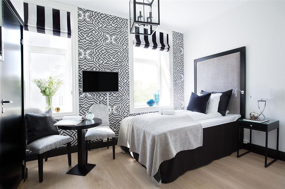 Frogner House Apartments Bygdøy Allé 53 Standardrum