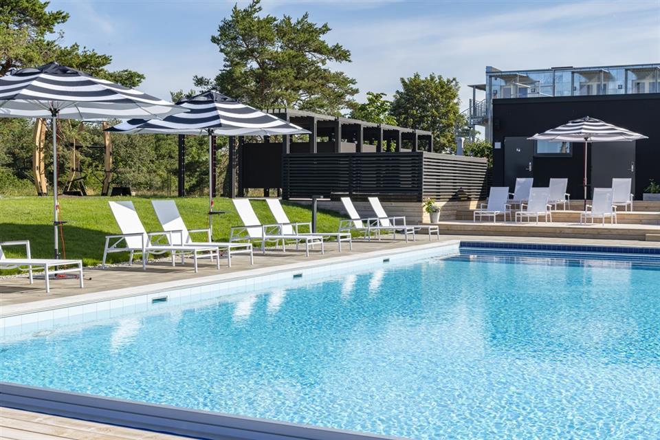 First Hotel Kokoloko Pool