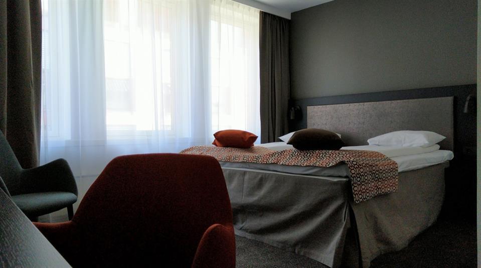 Quality Hotel Augustin Standard