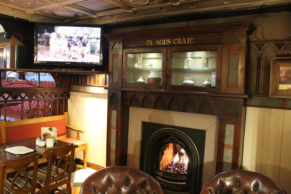 Killarney Court Hotel Bar