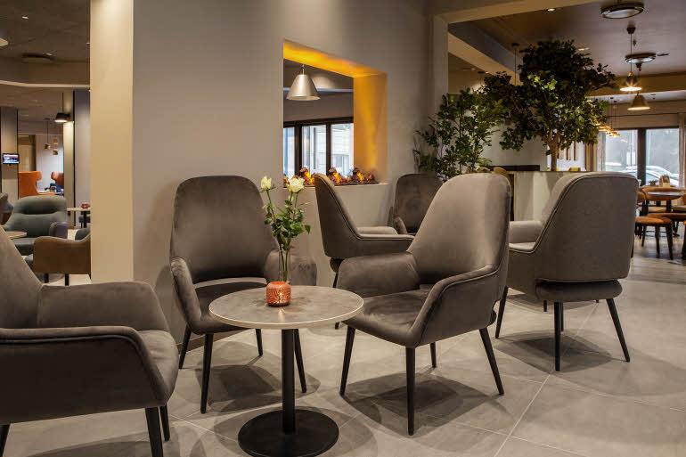 Scandic Kokstad Lounge