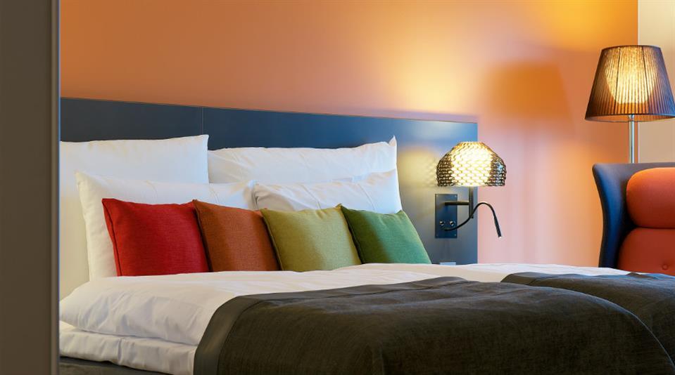 Clarion Hotel Energy Rum