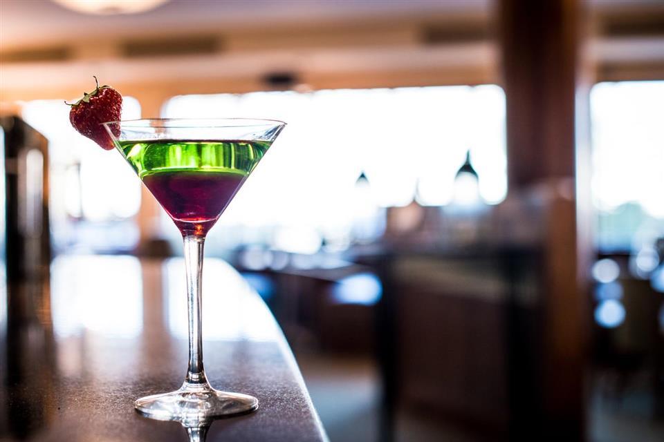 Maldron Hotel Sandy Road Galway cocktail