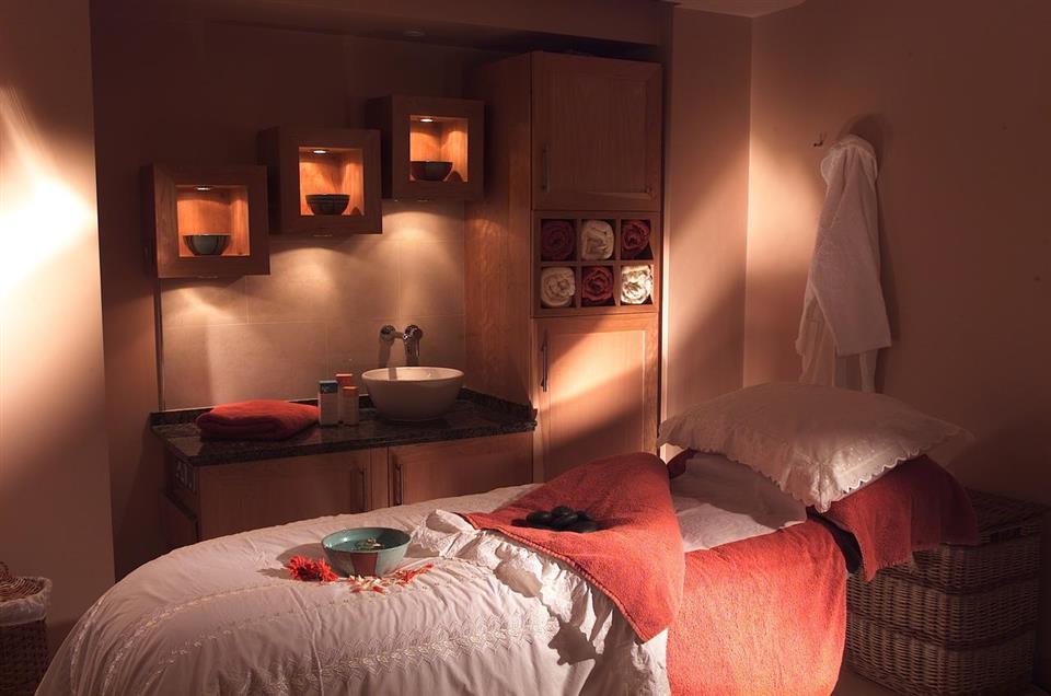 Dingle Skellig Hotel spa
