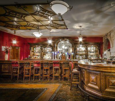 Cellbridge Manor Hotel Bar