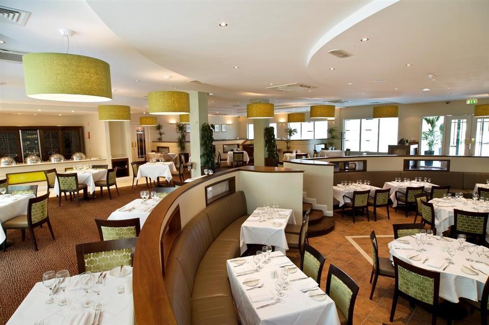 Charleville Park Hotel Restaurant